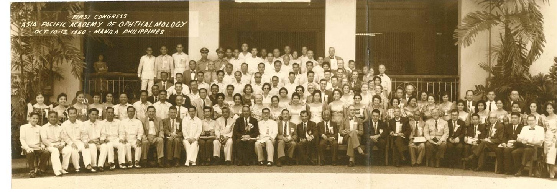 1st APAO Congress