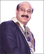 Dr. Ajit Babu Majji