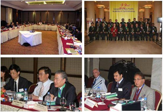 APAO Council2007