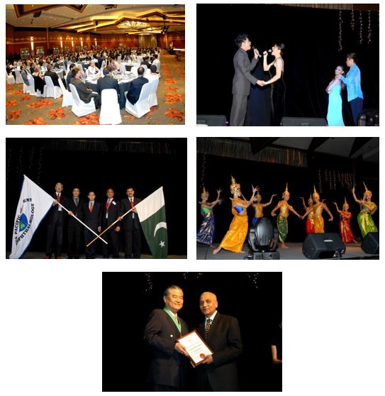 Congress Banquet