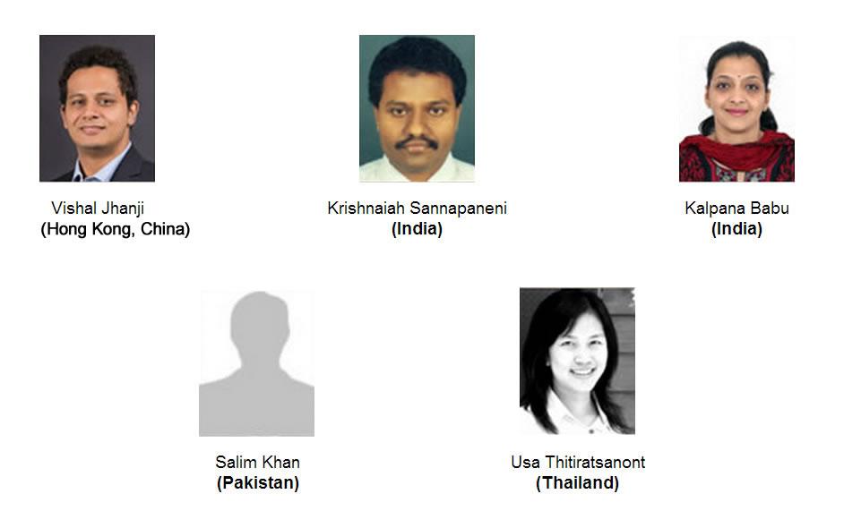 travel grant2011