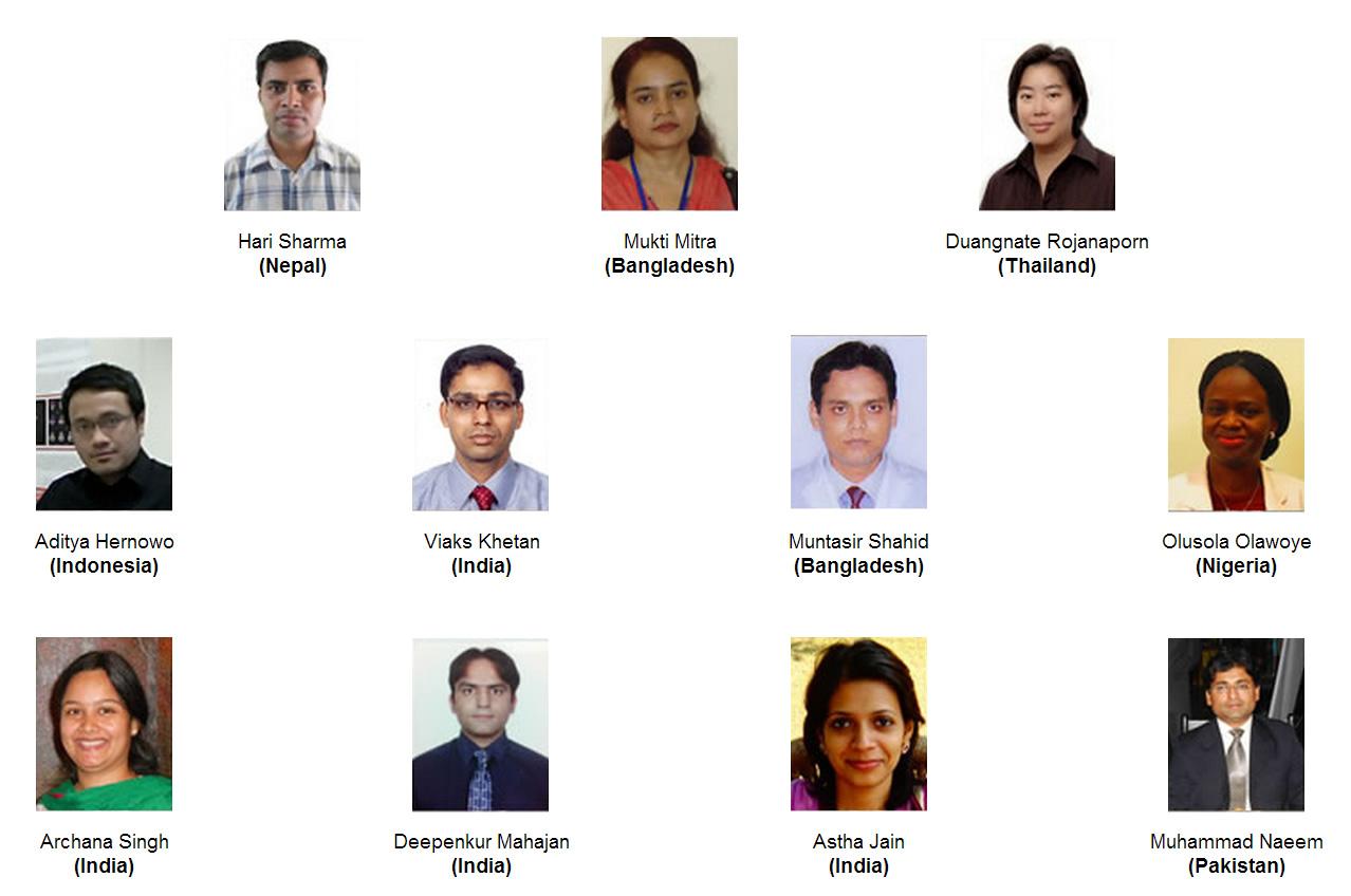travel grant2013