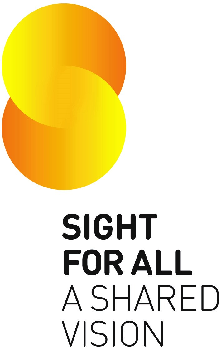Sign for all vision